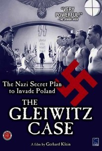 Gleiwitz Case