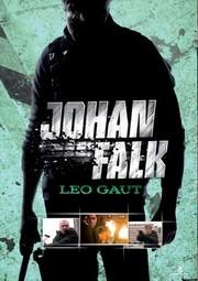 Johan Falk - Leo Gaut