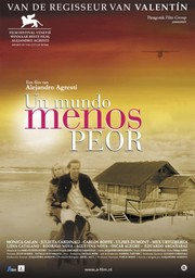 Un Mundo menos peor (A Less Bad World)
