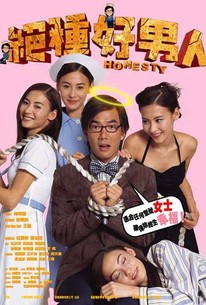 Chuet chung ho nam yun (Honesty)