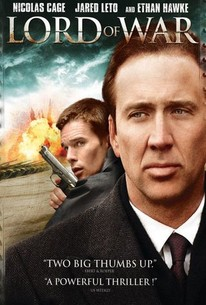 Poster for Lord of War (2005)