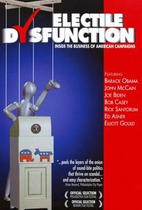 Electile Dysfunction