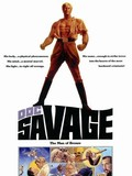 Doc Savage---The Man of Bronze