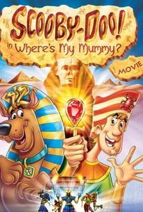 Scooby-Doo! Where's My Mummy?