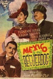 My Memories of Mexico (México de mis recuerdos)