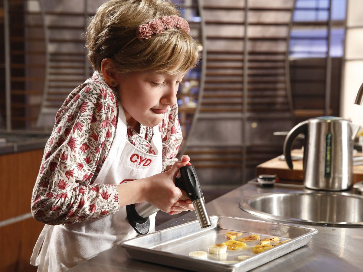 Masterchef Junior Rotten Tomatoes