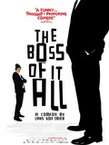 The Boss of it All (Direktøren for det hele)
