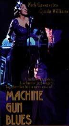 Machine Gun Blues