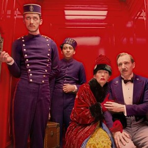 Grand Budapest Hotel Quotes Captivating The Grand Budapest Hotel  Movie Quotes  Rotten Tomatoes