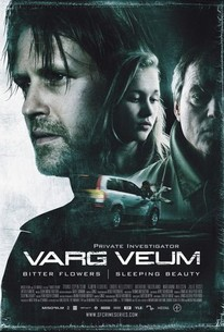 Varg Veum - Tornerose (Sleeping Beauty)
