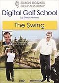 Digital Golf School By Simon Holmes - The Swing