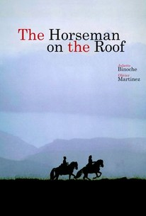The Horseman on the Roof