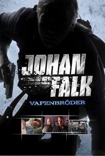 Johan Falk: Vapenbröder (Vapenbröder)
