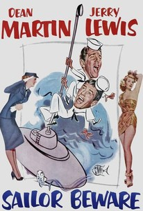 Sailor Beware