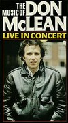 Music of Don McLean, The - Live in Concert