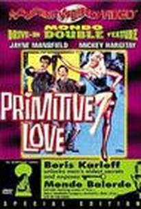 L' Amore Primitivo (Primitive Love)