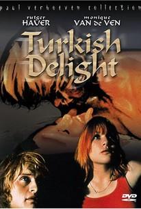 Turks Fruit (Turkish Delight) (The Sensualist) (Wild Intent)