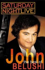 Saturday Night Live: The Best of John Belushi