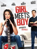 Peace and Riot (Girl Meets Boy)