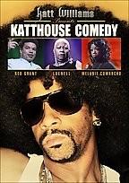Katt Williams - Katt Williams Presents: Katthouse