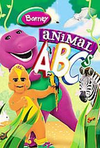 Barney - Animal ABCs