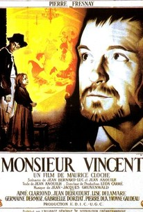 Resultado de imagem para monsieur vincent