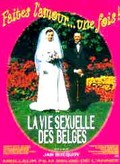 La Vie sexuelle des Belges 1950-1978 (The Sexual Life of the Belgians)