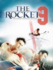 Maurice Richard (The Rocket)