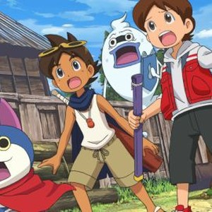 Yo kai watch: the movie 2016 rotten tomatoes