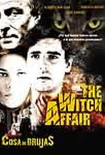 Cosa de brujas (The Witch Affair)