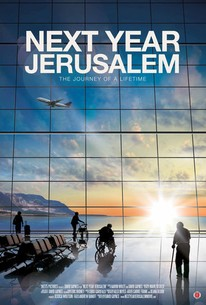Next Year Jerusalem