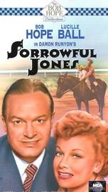 Sorrowful Jones