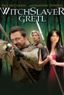 Witchslayer Gretl