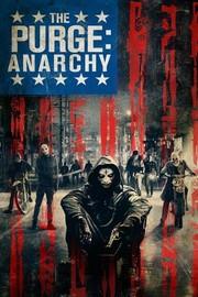The Purge: Anarchy (2014)