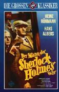 Der Mann, der Sherlock Holmes war (The Man Who Was Sherlock Holmes)(Two Merry Adventurers)