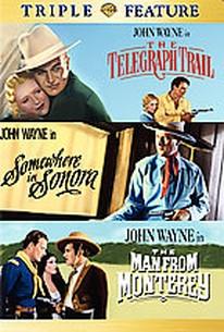 Telegraph Trail