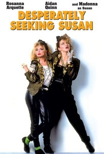 Desperately Seeking Susan