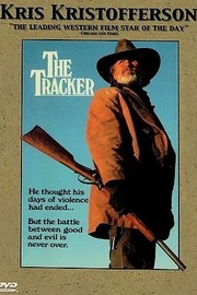 The Tracker (Dead or Alive)