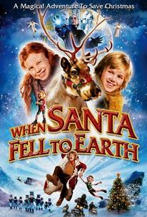 When Santa Fell to Earth (Als Der Weihnachtsmann Vom Himmel Fiel)