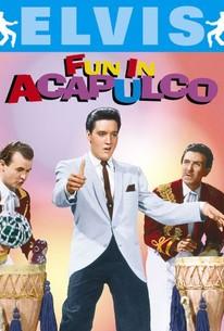 Fun in Acapulco