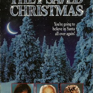 the night they saved christmas photos - The Night They Saved Christmas Dvd
