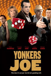 Yonkers Joe