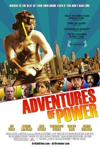 Adventures of Power