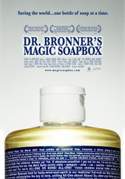 Dr. Bronner's Magic Soapbox