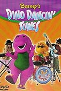 Barney - Barney's Dino Dancing Tunes