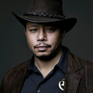Terrence Howard as Sheriff Arnold Pope