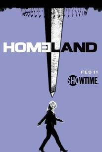 Homeland - Rotten Tomatoes