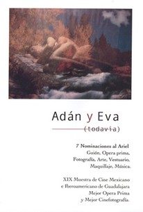 Adán y Eva (Todavía)