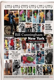 Bill Cunningham New York (2011)