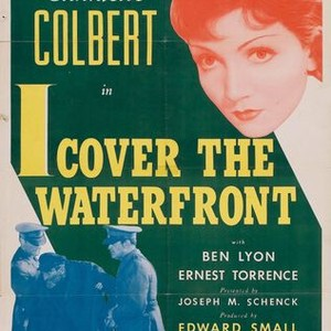 I Cover The Waterfront 1933 Rotten Tomatoes